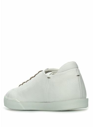 Pantanetti Sneakers Beyaz